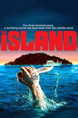 The Island-Michael Caine