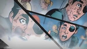 Buffy the Vampire Slayer: Season 8 Motion Comic: Season 1 Episode 15