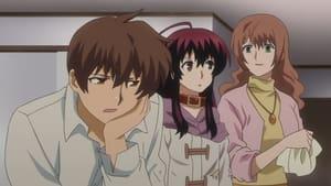 Kurokami The Animation Episodio 3 Sub Español Online
