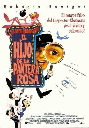 VER El hijo de la pantera rosa (1993) Online Gratis HD