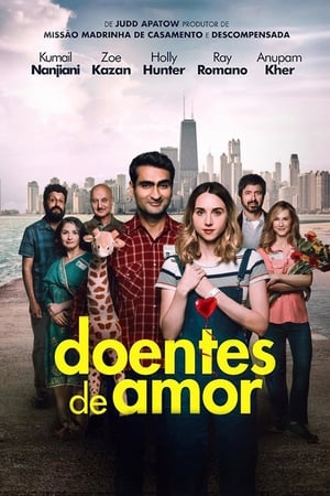 Doentes de Amor Torrent (2017) Legendado BluRay 720p | 1080p - Download