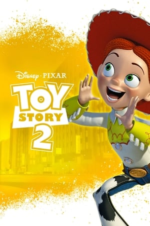 Toy Story 2 film posters
