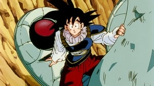 Dragon Ball Z 4×14