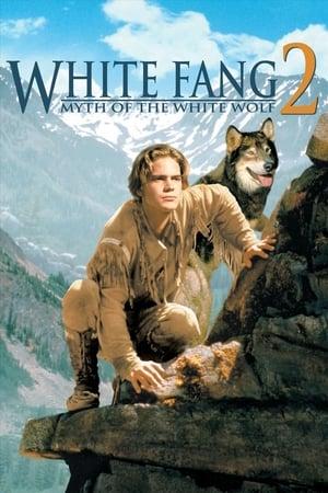 თეთრი ეშვი 2: მითი თეთრი მგლის შესახებ White Fang 2: Myth of the White Wolf