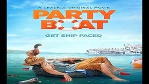 فيلم Party Boat 2017 مترجم اون لاين