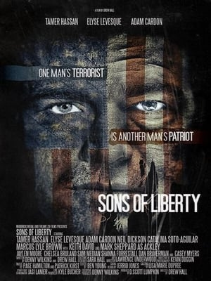 Poster Sons of Liberty (2013)