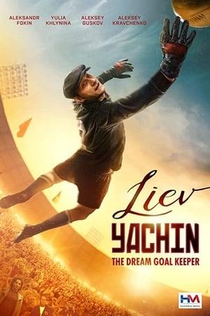 Lev Yashin. The Dream Goalkeeper-Azwaad Movie Database