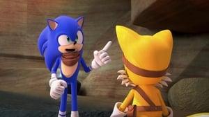 Sonic Boom: 1×19