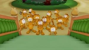 The Garfield Show Sezonul 1 Episodul 10 Dublat în Română