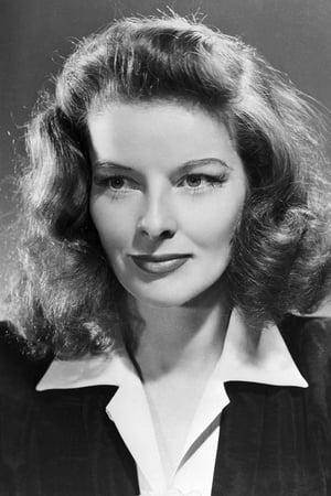 Katharine Hepburn isRose Sayer