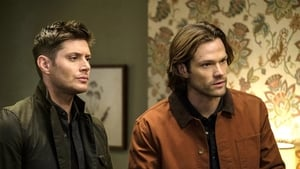 Supernatural Season 12 : Episode 19