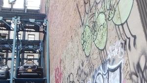 Garage Wall (2020)