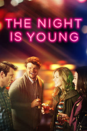 The Night Is Young-Luis Moncada