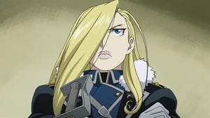Fullmetal Alchemist: Brotherhood: 1×34