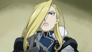Fullmetal Alchemist: Brotherhood - Ice Queen Wiki Reviews