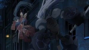 Log Horizon: 2×5