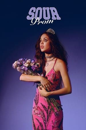 SOUR Prom-Madison Hu