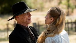 Westworld Season 1 Episode 10