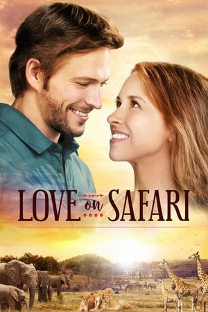 Poster Love on Safari (2019)
