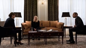 Homeland Season 6 Episode 4