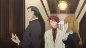 Watch S1E10 - Umineko: When They Cry Online