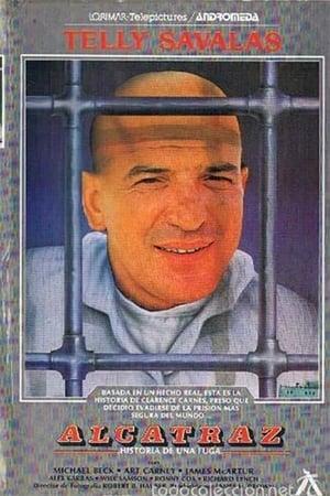 Alcatraz: The Whole Shocking Story poster