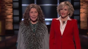 Grace and Frankie Season 6 :Episode 12  The Tank