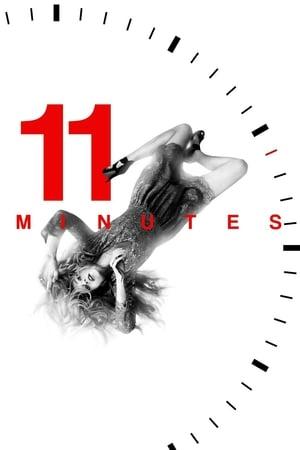 11 Minutes-Richard Dormer