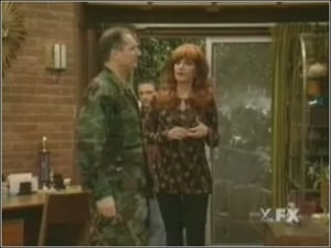 Married with Children S11E13 – T*R*A*S*H poster