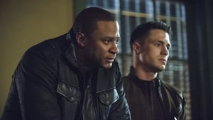 Watch Arrow 3×18