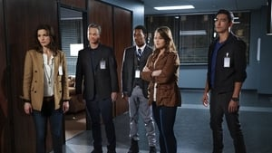 Criminal Minds: Beyond Borders 1×1