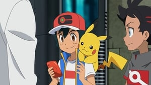Pokémon Season 23 :Episode 3  Fushigisou is a Fushigi?