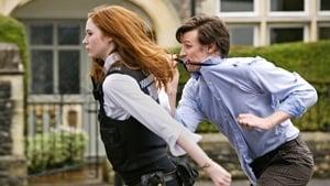 Doctor Who Season 5 Episode 1