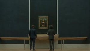 Une nuit au Louvre : Léonard de Vinci [2020]
