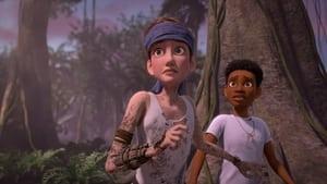 Jurassic World: Camp Cretaceous: Episodes 3×7