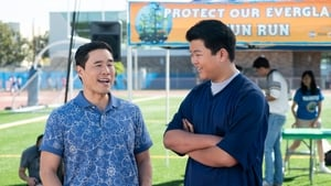 Fresh Off the Boat: 5×16