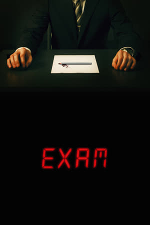 Exam (2009) is one of the best Pandemics
