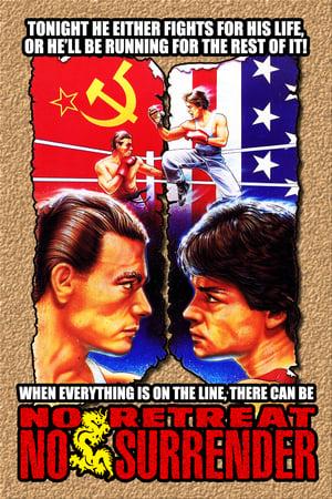 No Retreat No Surrender 2 (1988)