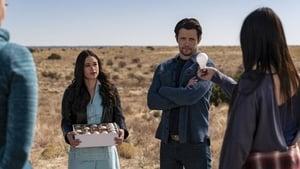 Roswell, w Nowym Meksyku: Sezon 2 Odcinek 7