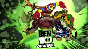 Ben 10: Omniverse (2012)