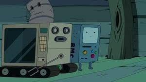 Adventure Time – T6E05 – Sad Face [Sub. Español]