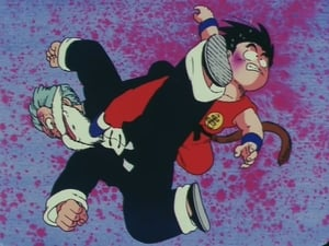 Dragon Ball: 1×28