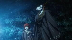 The Ancient Magus' Bride: Season 1 Episode 1