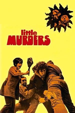 Little Murders-Elliott Gould