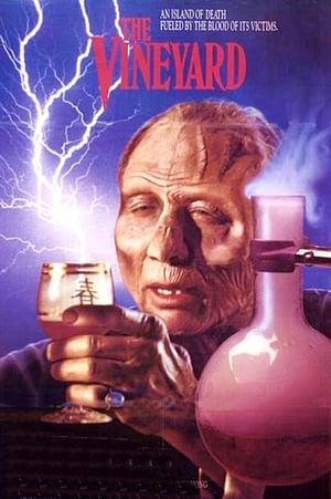 The Vineyard - Das Zombie Elixier Film