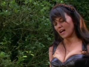 Xena: Warrior Princess: 1×1