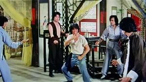 Halálos kung fu
