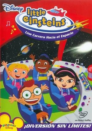 Little Einsteins – Una carrera hacia el espacio