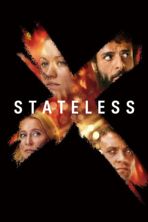 Stateless (TV Series 2020– )