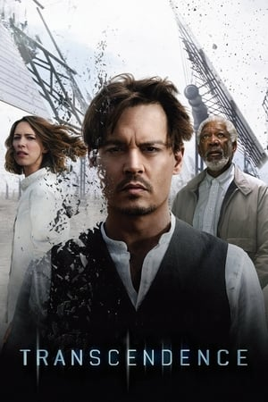 Watch Transcendence Full Movie